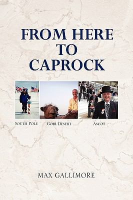 From Here to Caprock