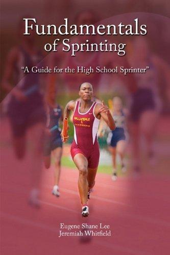 Fundamentals of Sprinting 9781441599001