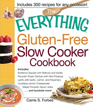 GLUTEN FREE SLOW COOKER COOKBOOK