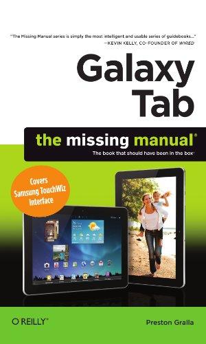 Galaxy Tab 9781449396855