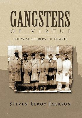 Gangsters of Virtue 9781441579225