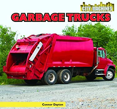 Garbage Trucks 9781448849581