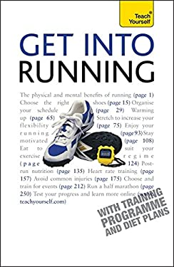 Get Into Running 9781444102895