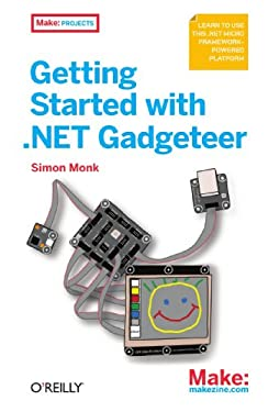 Getting Started with .NET Gadgeteer 9781449328238