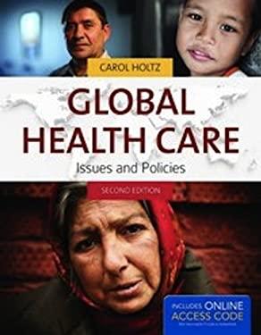 Global Health Care 9781449679590