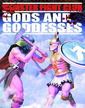 Gods and Goddesses 9781448852024