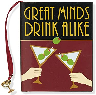 Great Minds Drink Alike 9781441303363