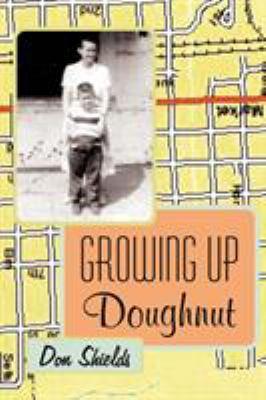 Growing Up Doughnut 9781449096663