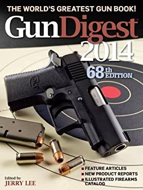 Gun Digest 2014 9781440235429