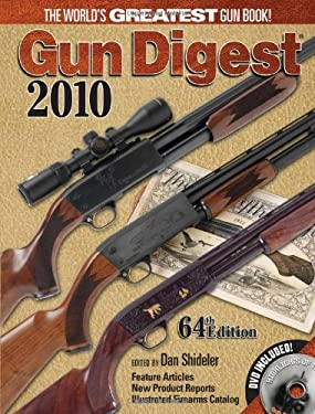 Gun Digest [With DVD] 9781440202339