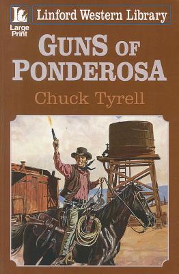 Guns of Ponderosa 9781444806298
