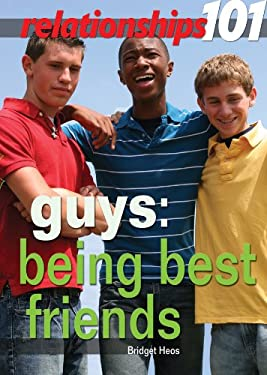 Guys: Being Best Friends 9781448868322