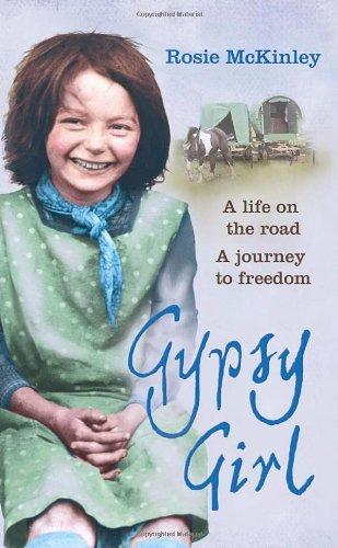 Gypsy Girl 9781444709315