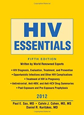 HIV Essentials 9781449650926