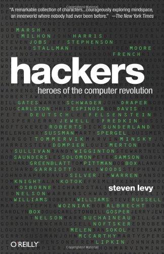 Hackers 9781449388393