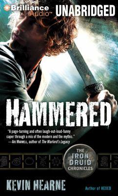 Hammered 9781441870124