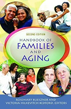 Handbook of Families and Aging 9781440828638