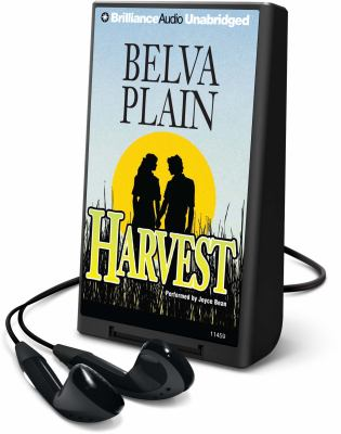 Harvest 9781441848581