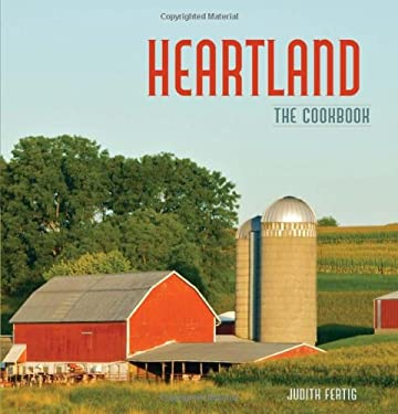 Heartland: The Cookbook 9781449400576