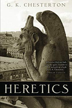 Heretics 9781449599430