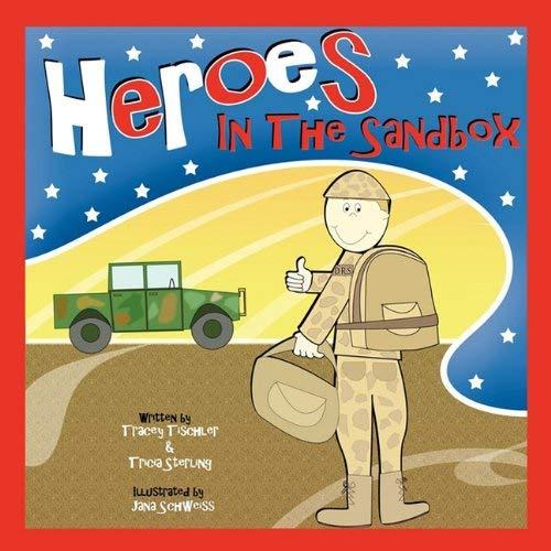Heroes in the Sandbox 9781449055028