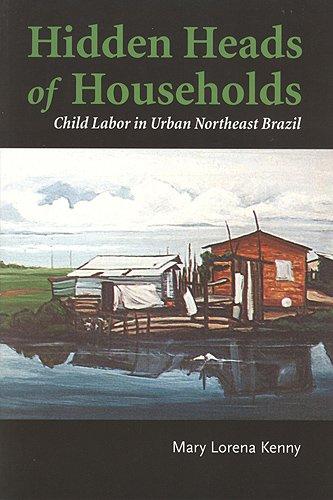 Hidden Heads of the Households: Child Labor in Urban Northeast Brazil 9781442600843