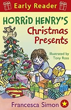 Horrid Henry's Christmas Presents 9781444001181
