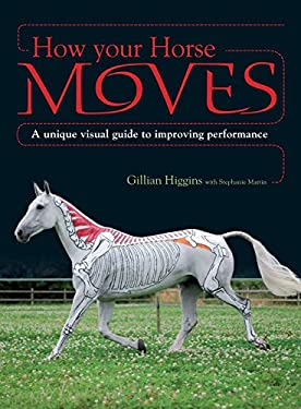 How Your Horse Moves: A Unique Visual Guide to Improving Performance 9781446300992
