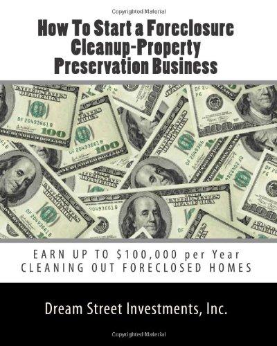 how to become a property preservation vendor
