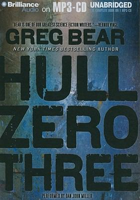 Hull Zero Three 9781441886774