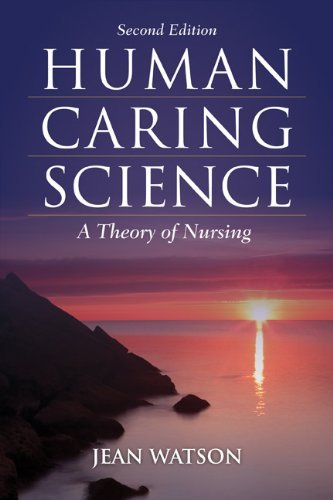 Human Caring Science 9781449628109