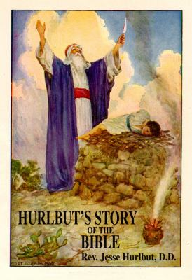 Hurlbut's Story of the Bible