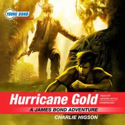 Hurricane Gold 9781441727640