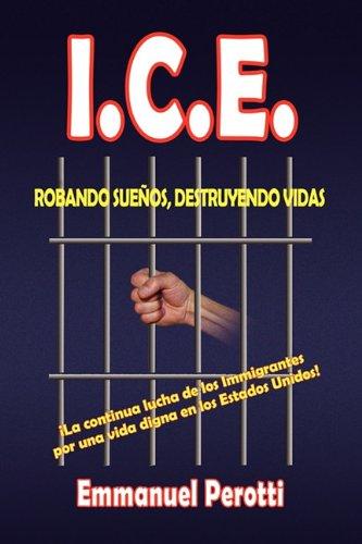I.C.E. 9781441572561
