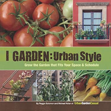 I Garden - Urban Style 9781440305566