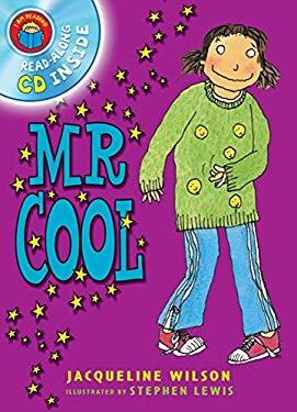 I am Reading with CD: Mr Cool 9781447222064