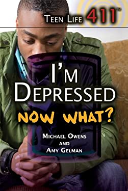 I'm Depressed. Now What? 9781448846566