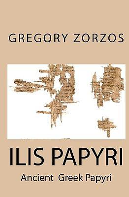 Ilis Papyri 9781441420114