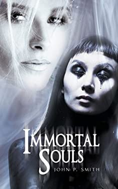 Immortal Souls 9781440158063