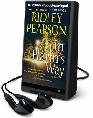 In Harm's Way [With Earbuds] 9781441879035