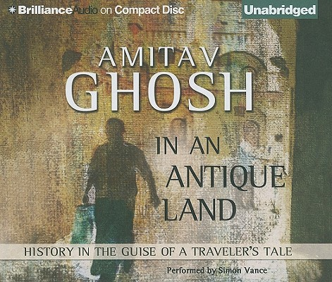 In an Antique Land: History in the Guise of a Traveler's Tale 9781441835000