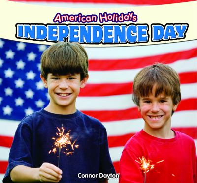 Independence Day 9781448861408