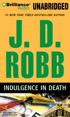 Indulgence in Death 9781441836175
