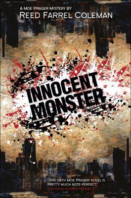 Innocent Monster 9781440536090