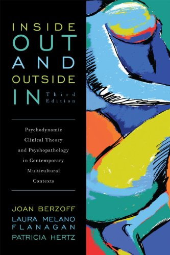 Inside Out and Outside in: Psychodynamic Clinical Theory and Psychopathology in Contemporary Multicultural Contexts 9781442208506