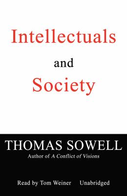 Intellectuals and Society 9781441715623