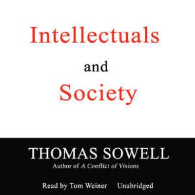 Intellectuals and Society 9781441715661