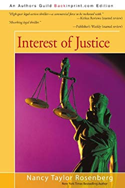 Interest of Justice 9781440150173