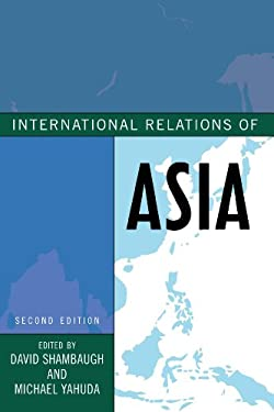 International Relations of Asia 9781442226395
