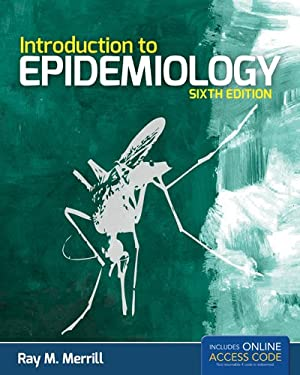 Introduction to Epidemiology 9781449665487